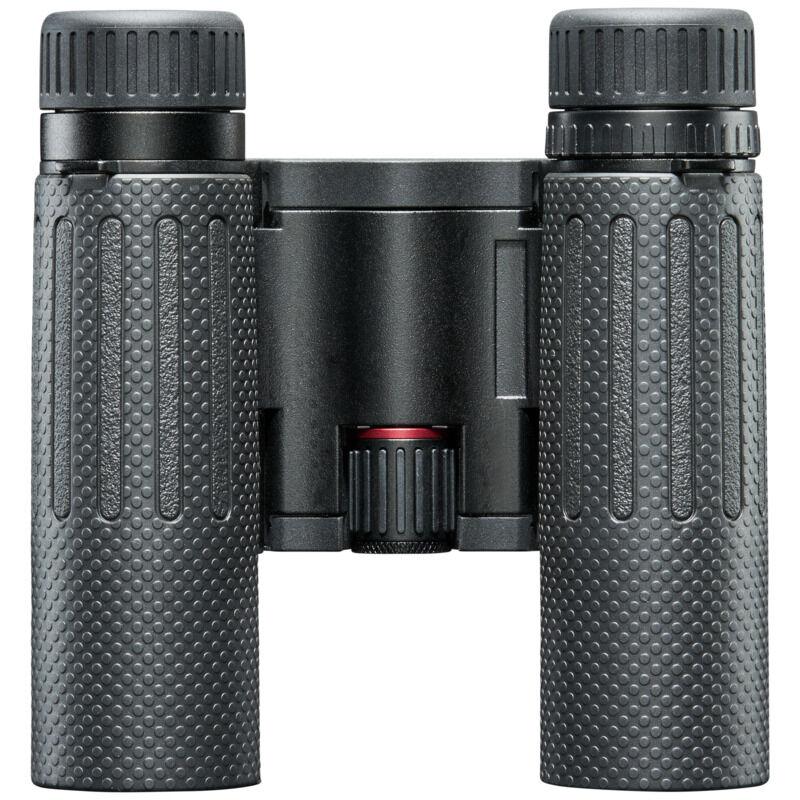 Nitro 10X25 Black Binoculars